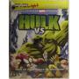 Dvd Animação: Hulk Vs Thor / Wolverine (light) Frete Grátis