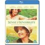 Blu-ray Razão E Sensibilidade - Legendas Em Português