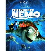 Procurando Nemo - Dvd - Loja Center Som