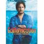 Box Dvd Californication A Segunda Temporada Original Lacrado