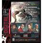 Dvd - Os Demônios De Da Vinci (1° Temporada) + Frete Grátis