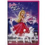 Barbie - Moda E Magia ( Dvd Original )