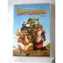 Os Sem Floresta Dvd Novo Original Lacrado Criador De Shrek