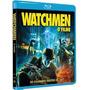 Blu-ray Original Do Filme Watchmen - O Filme