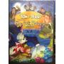 Dvd Tom E Jerry Encontra Sherlock Holmes - Filme Original
