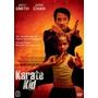 Dvd Karate Kid - Jackie Chan - Novo, Lacrado Original