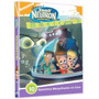 Dvd Jimmy Neutron Aventura No Mar- Original - Novo - Lacrado