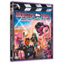 Monster High Monstros Câmera Ação Dvd Original