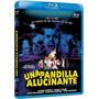 Deu A Louca Nos Monstros Blu-ray Legendas Pt Lacrado