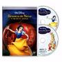Dvd Branca De Neve E Os Sete Anões (duplo) Lacrado