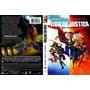 Liga Da Justiça 3 Dvds Frete Grátis