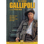 Dvd Original Seminovo - Gallipoli (mel Gibson)