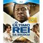 Blu-ray O Último Rei Da Escócia (2006) - Novo Lacrado