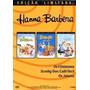 Box Hanna Barbera (edição Limitada - Dvd Triplo) *promoção