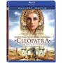 Blue Ray Duplo Cleópatra - Edição Especial
