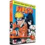 Dvd Original Naruto Clássico A Floresta Do Chakra Volume 3