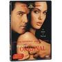 Dvd Pecado Original Angelina Jolie Antonio Banderas
