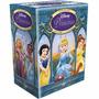 Disney Branca De Neve Cinderela A Bela E A Fera - Original