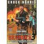 Braddock 3 O Resgate Dvd Novo Orig Lacrado Chuck Norris Ação