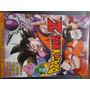 Box Dragon Ball Z Volume 3 Lacr Dragonball 4 Dvds - Dvdsdf1