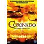 Dvd Coronado - Que Comece A Revolução- Original Novo Lacrado