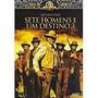 Dvd Sete Homens E Um Destino 3 - Diretor: George Mccowan