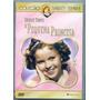 Dvd A Pequena Princesa - Shirley Temple - Novo***