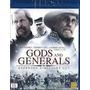 Blu-ray Deuses E Generais - Novo