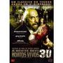 Dvd A Noite Dos Mortos Vivos 3d ( Não Acompanha Óculos 3d )