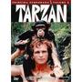 Dvd Box Tarzan Novo Original Lacrado Anos 80 Aventura Chitah