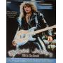 Dvd Lacrado Bon Jovi Wild In The Streets