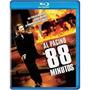 Blu-ray: 88 Minutos / Al Pacino - Lacrado De Fábrica