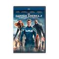 Dvd Vingadores Capitão América O Soldado Invernal Original