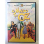 Dvd O Mágico De Oz - Judy Garland - Original E Novo