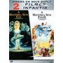Dvd Lacrado Duplo A Historia Sem Fim + A Historia Sem Fim 2