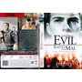 Filme Dvd Evil Raízes Do Mal Usado Original