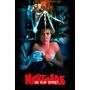Dvd A Hora Do Pesadelo 1984 Com 2 Dublagens Clássicas Elenco