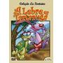 Dvd A Lebre E A Tartaruga - Animação -original Novo Lacrado