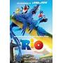 Rio Dvd Original