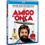 Blu-ray: O Amigo Da Onça