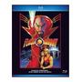 Blu Ray Flash Gordon(raro,original,lacrado,dublado)