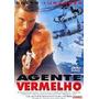 Dvd Agente Vermelho Dolph Lundgren Oferta !!!