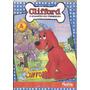 Dvd Clifford Gigante Cao Vermelho Pequeno Grande Cachorro V6