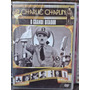 Dvd O Grande Ditador - Charles Chaplin - Lacrado