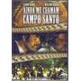 Dvd Ainda Me Chamam Campo Santo Original C/ Dublagem Garko