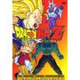 Dvd Dragon Ball Z O Filme - Uma Vingança Para Freeza (novo)