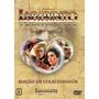 Dvd Labirinto A Magia Do Tempo - Ed. Colecionador