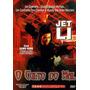 O Culto Do Mal Dvd Novo Lacrado Original Jet Li