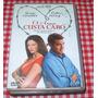 Dvd O Amor Custa Caro - Semi-novo Com George Clooney