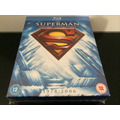 Blu-ray - The Superman Motion Picture Anthology 1978-2006